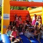 תכנון מסיבה לילדים