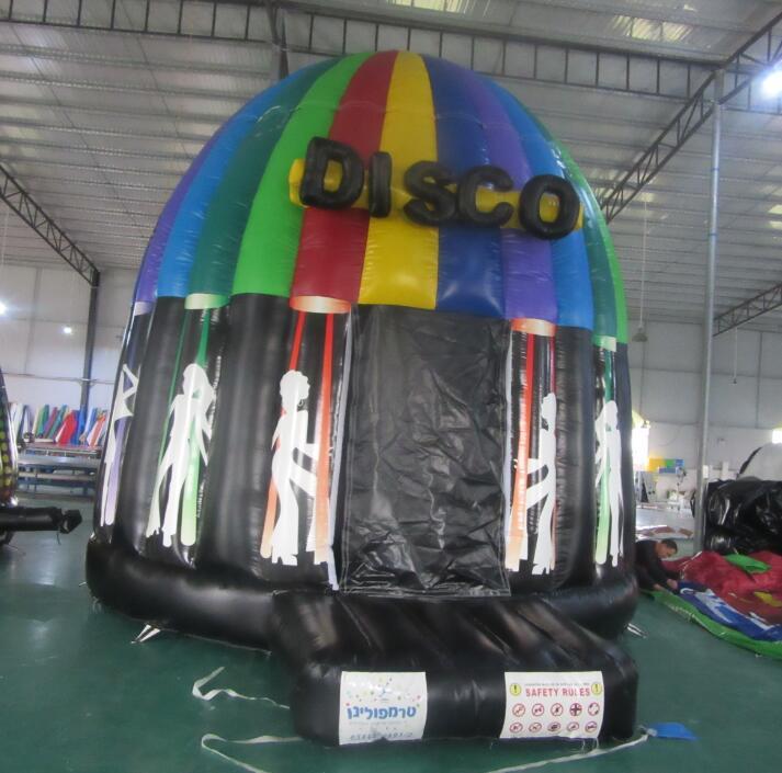 Disco-dome-2