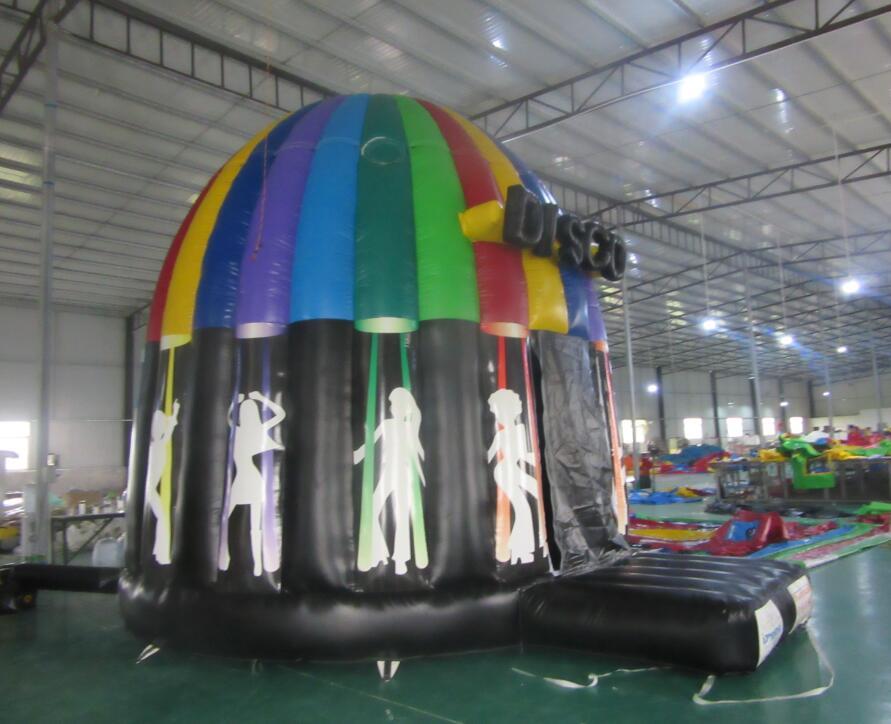 Disco-dome-3